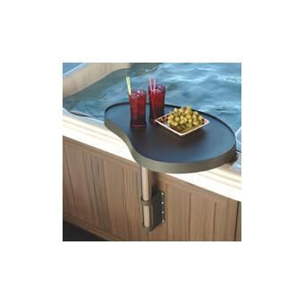 Leisure Concepts Spa Caddy Hot Tub Side Tray Ac1009
