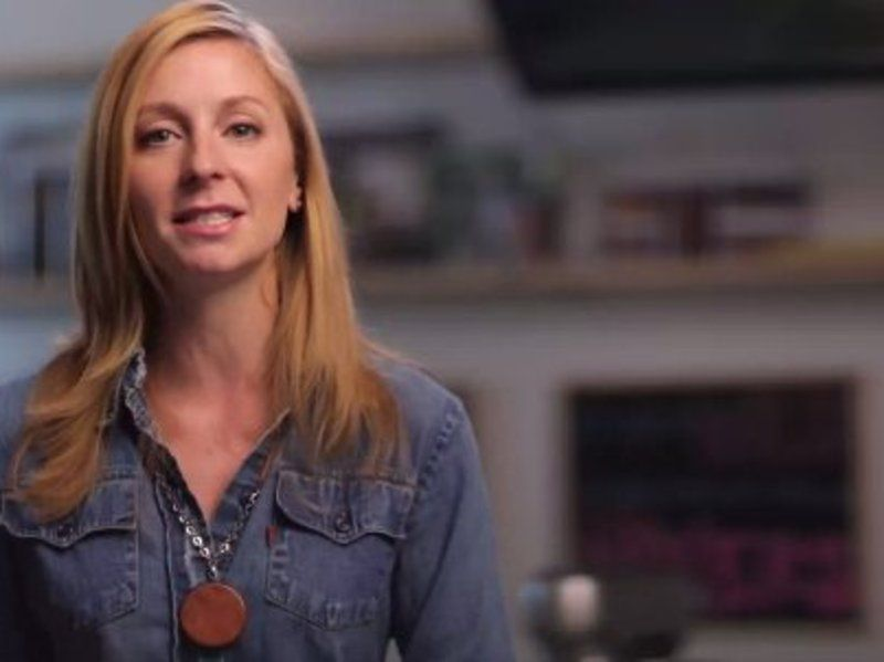 Watch Christina Tosi's Chat About 'The Making of Me' - Eater