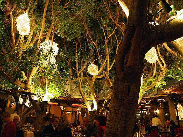 Le Vallauris Palm Springs Ca United States Outdoor