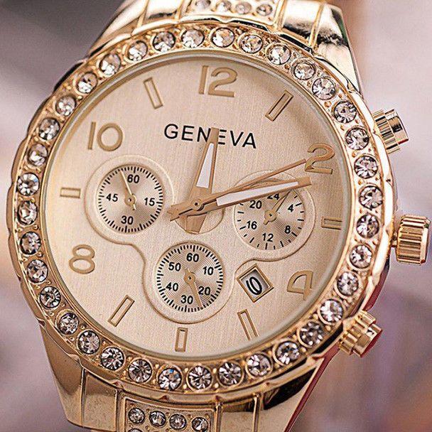 231fae73afd0 Reloj Relojes Relogio de Moda Para Mujer Relojes De Pulsera Joyería  Accesorios  ropa  moda  mujeres  vestidos  pantalones  vaqueros  camisas   ebay