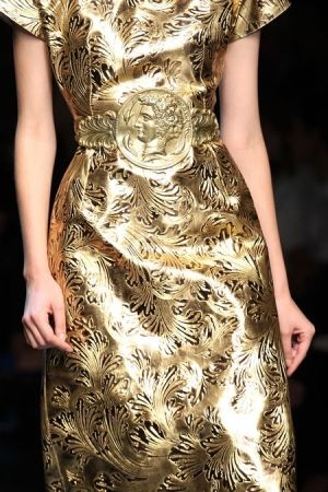 Dolce & Gabbana, Spring 2014. by daniela.pichierri