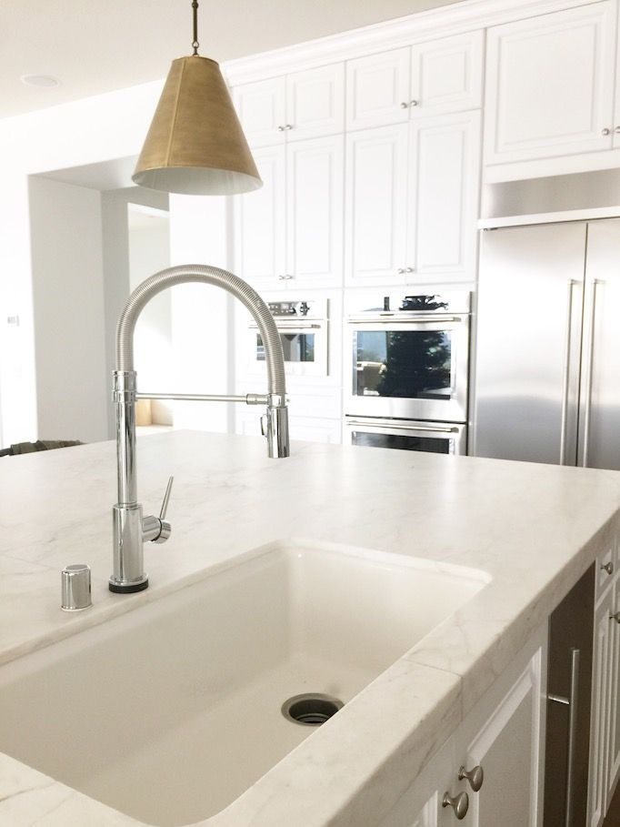 ar stainless handle pull single delta featuring trinsic down dst prod full arctic technology faucet kitchen asp
