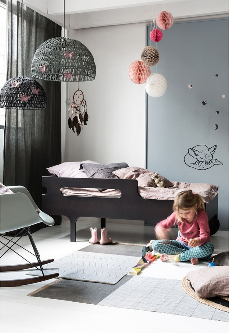 Coloured Furniture In Kids 39 Rooms By Kids Room