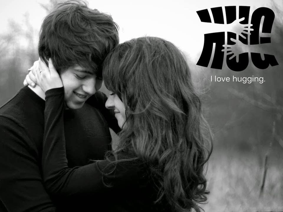 Hug I Love Hugging Hd Wallpapers Romantic couple hug