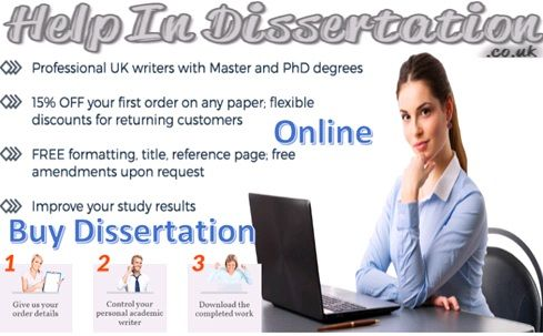 Dissertation writing for payment online