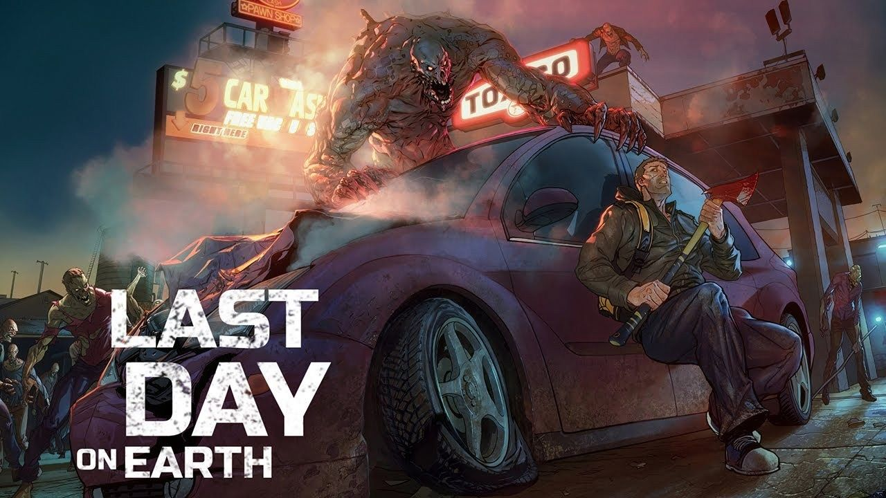 last day on earth survival pc download free full version