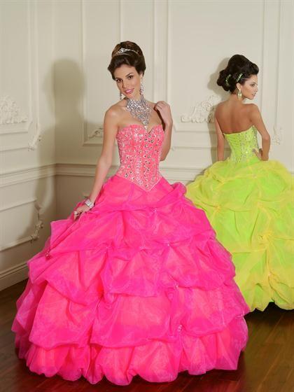 Vizcaya Dresses 2012