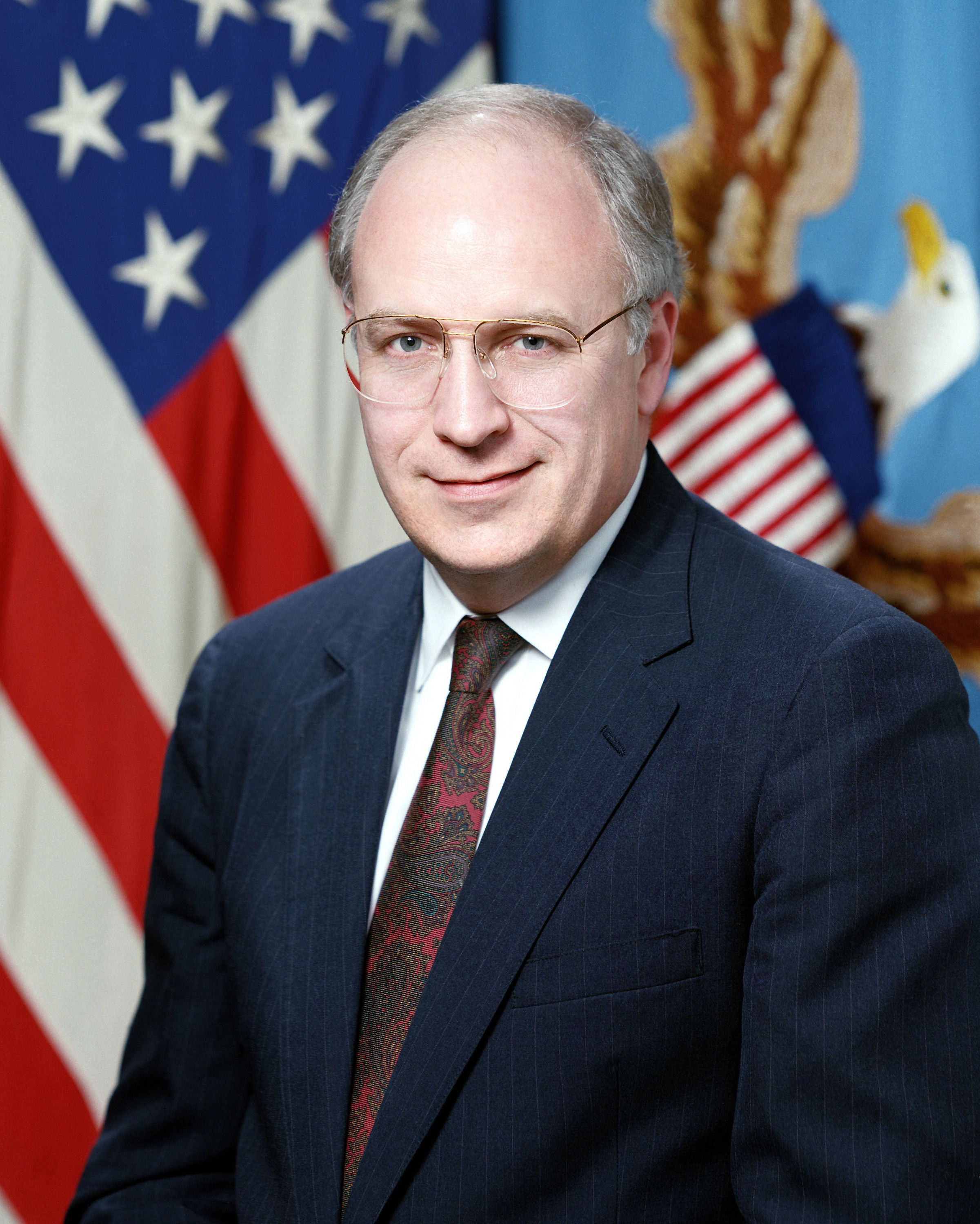 Dick Cheney Wikipedia The Free Encyclopedia 46th Vice