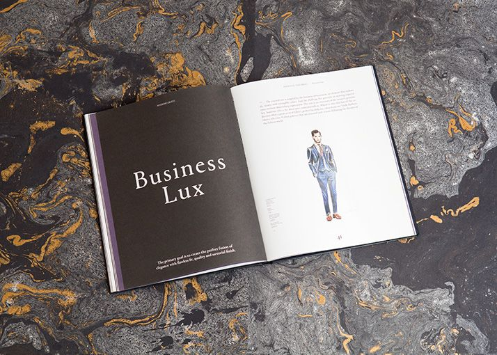 Massimo Dutti Coffee Table Book Pt On Behance Coffee Table Book Design Books Inspiration