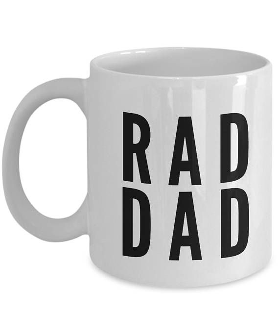 Fathers Day Gift 2018 First Dad Birthday Gifts For Checkout More At Yesecart Present Coffeemug Coffeetime Coffee