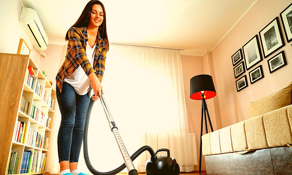 Photo of best upright vacuum