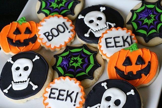 50 Haunting Halloween Dessert Recipes to Start Making RN via Brit + Co