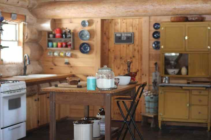 The Homestead Kitchen: Tips for Creating a Practical ... |Self Sufficient Kitchen