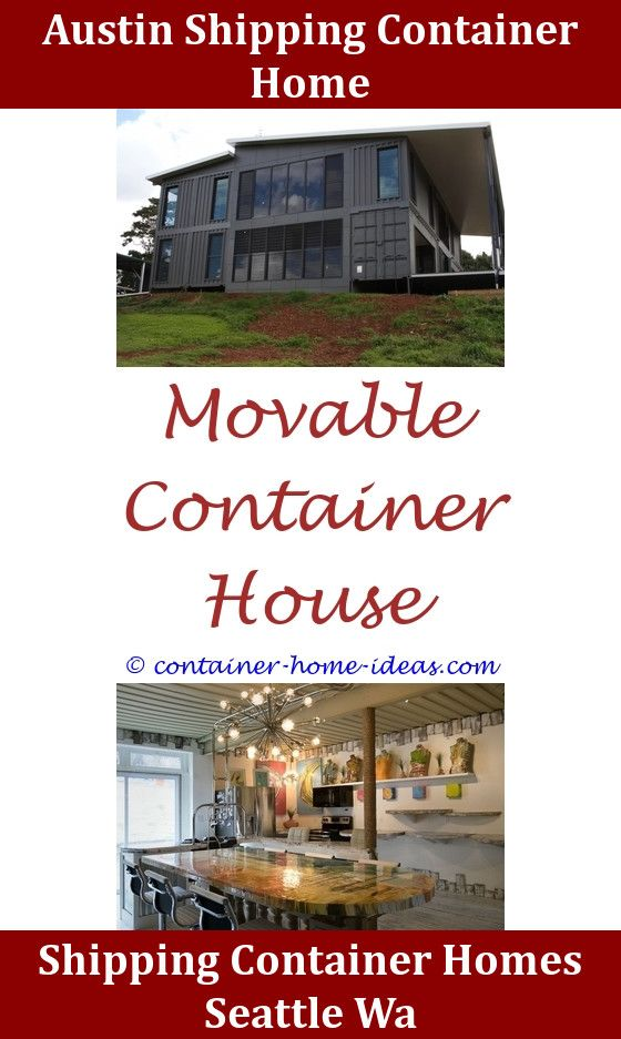 In House Container Homes Wilmington Nc