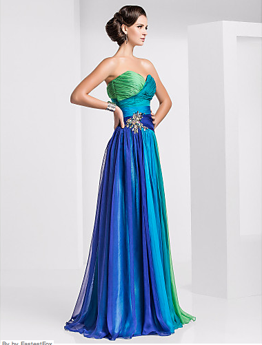 Httplightintheboxsheath Colum Sweetheart Floor Length
