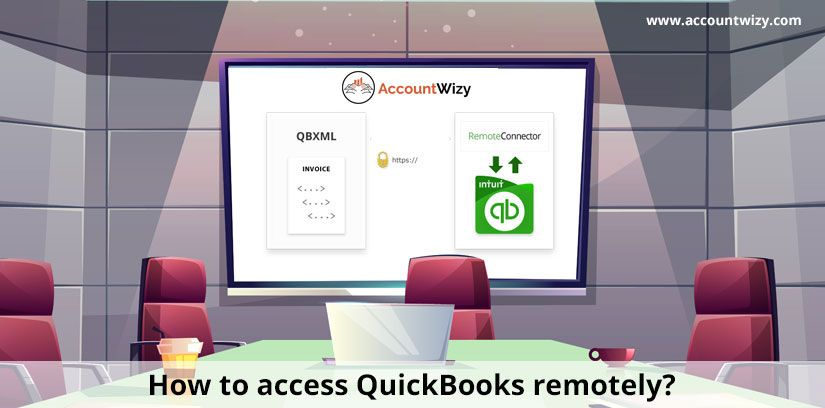 Quickbooks Remote Access In 2020 Quickbooks Bookkeeping Software Tax Software
