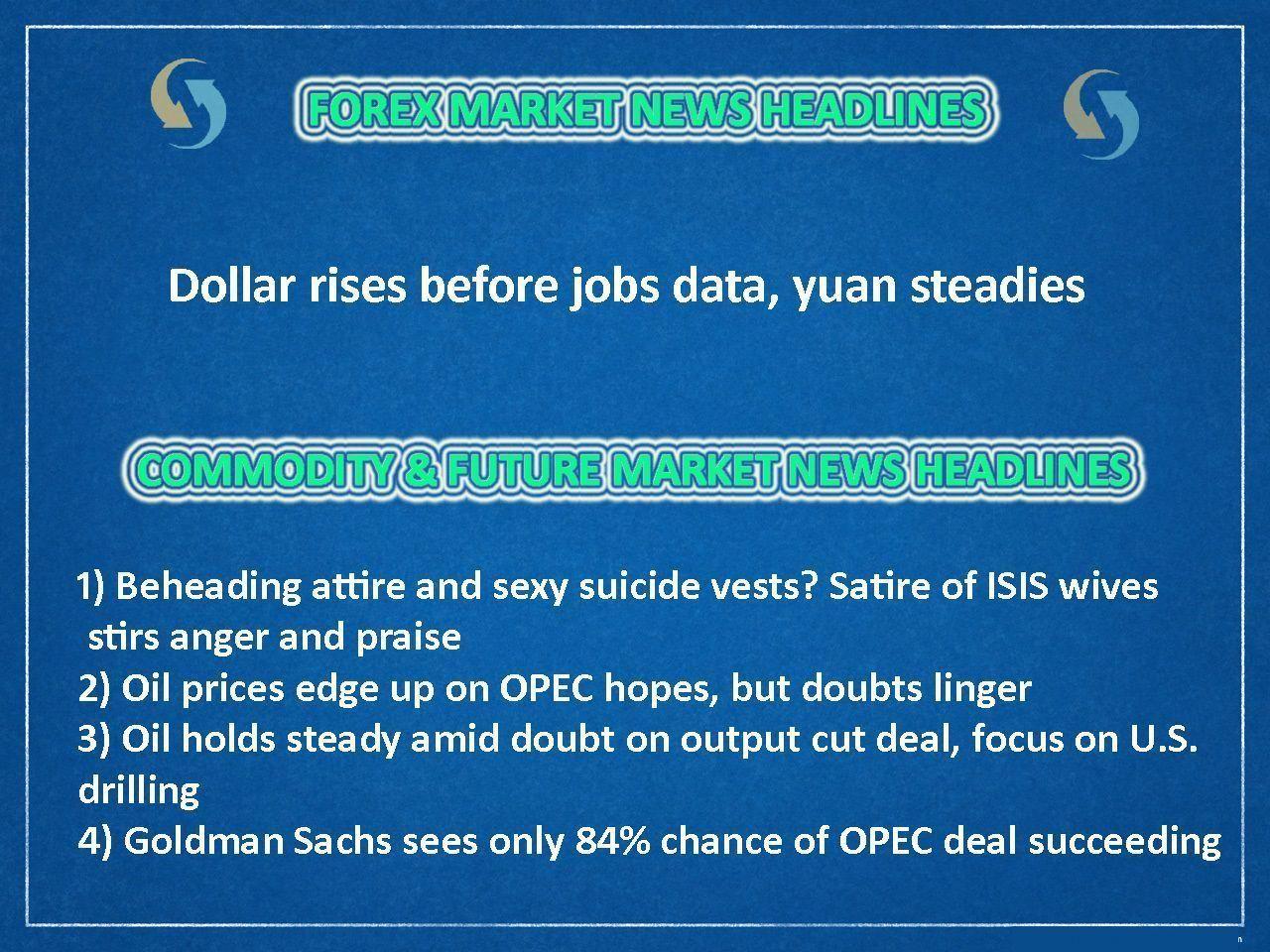 Forex News Live - FX Live trading news | FXOpen
