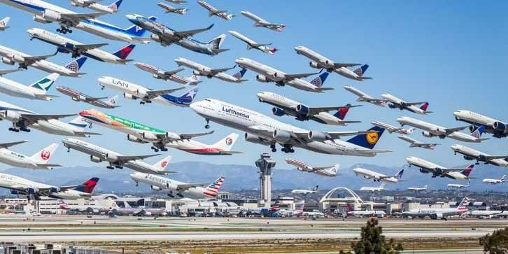 Pin by Franklin Lopez on status   Time lapse photo, Photo, Lax