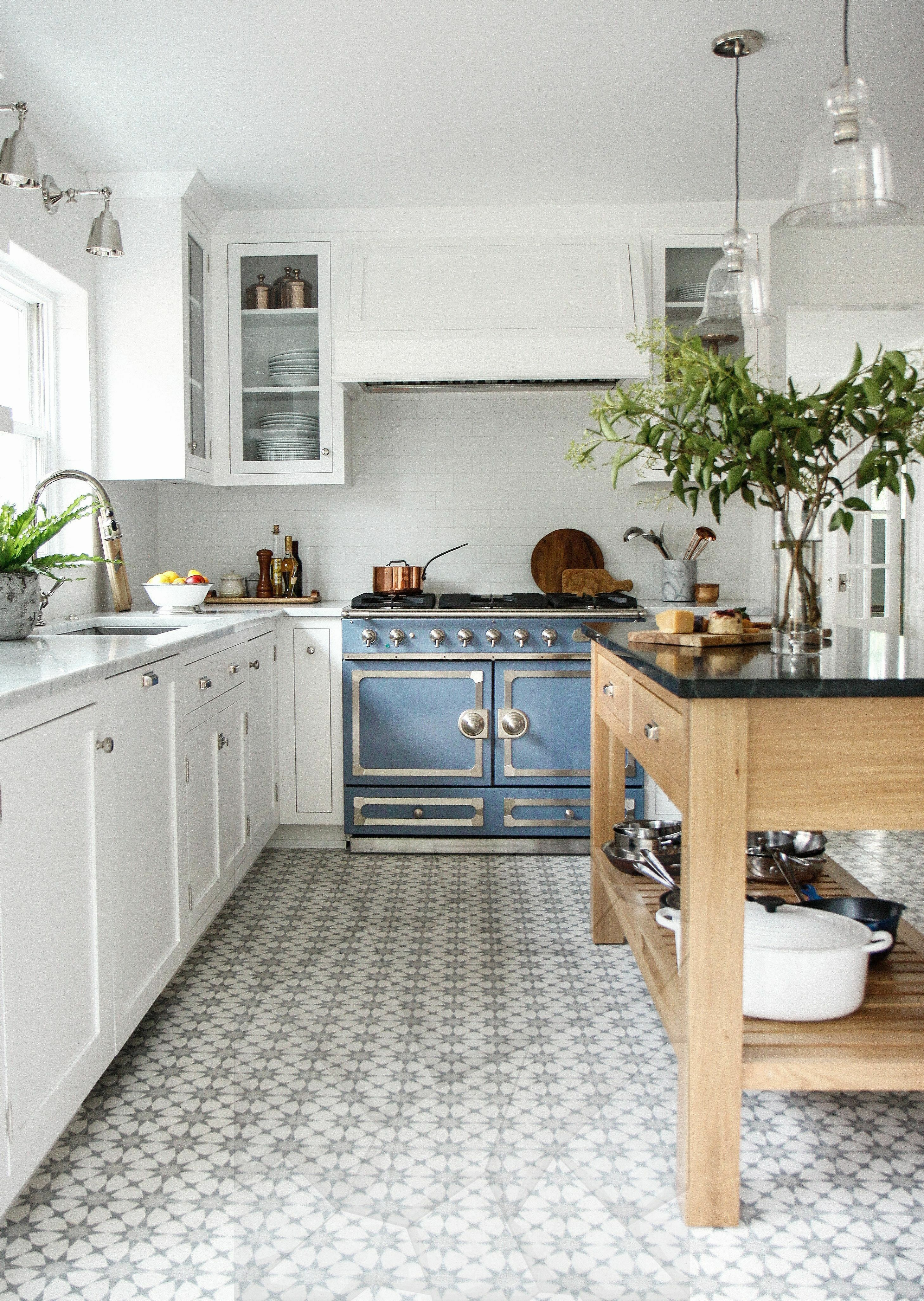 Simple And Creative Tips Kitchen Remodel Black Appliances Gray Long