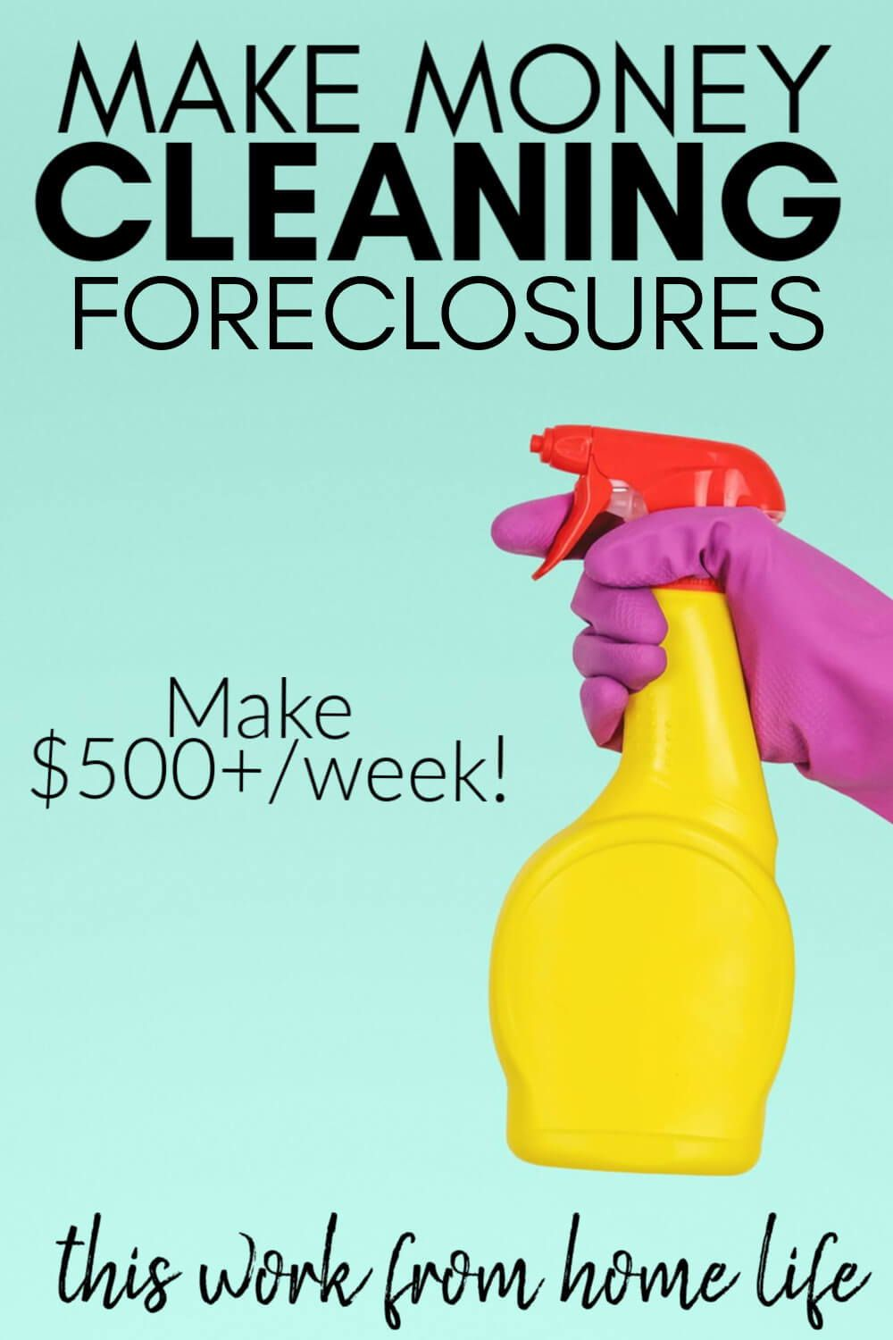 How To Start A Foreclosure Cleaning
