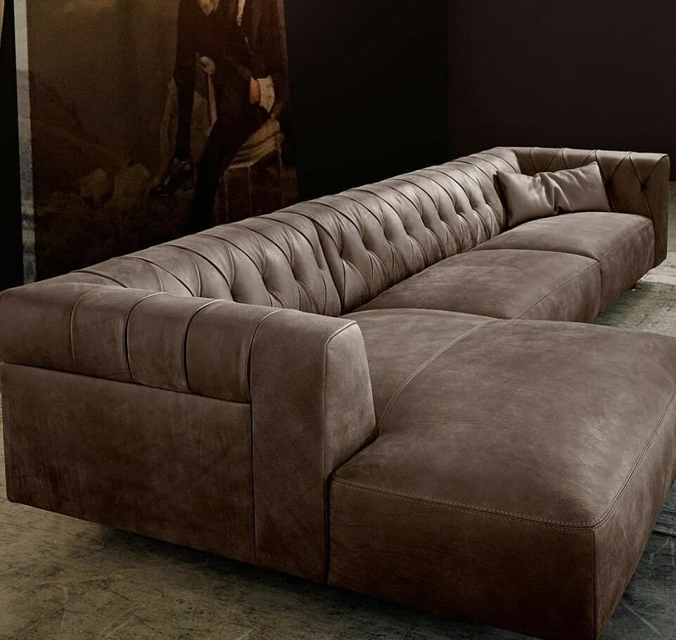 Wouldn T You Love To Cozy Up On This Sectional Sofa Kpako