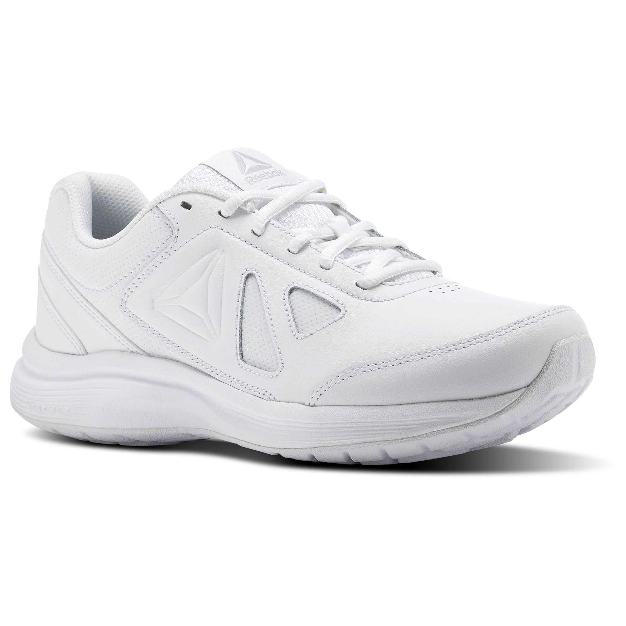 785ac6aaa1 Reebok Shoes Women's Walk Ultra 6 DMX MAX D in White/Steel Size 7 ...