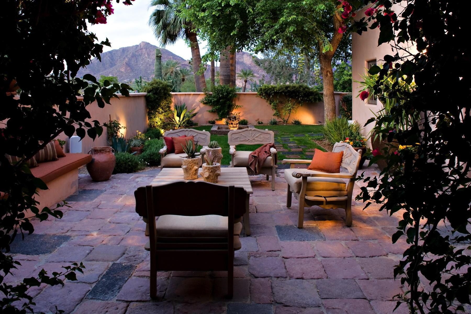 1000 Images About Tucson Backyard Ideas On Pinterest