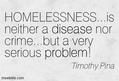 Homeless Crime on emaze | Homeless | Pinterest