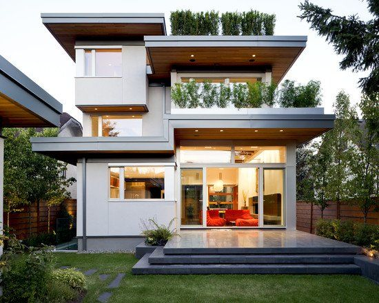 Family house beautiful homes design also architecture pinterest rh in