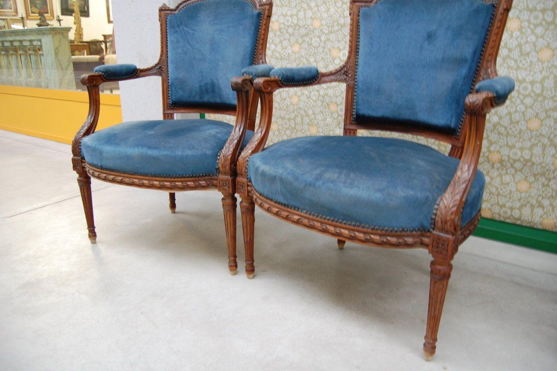 Sedie 800 Francese : Tavolo antico con sedie napoleone iii francese della seconda