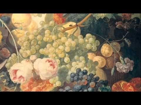 Johann Pachelbel: Canon and gigue for 3 violins & b.c. in D major - Ensemble L'Estravagante