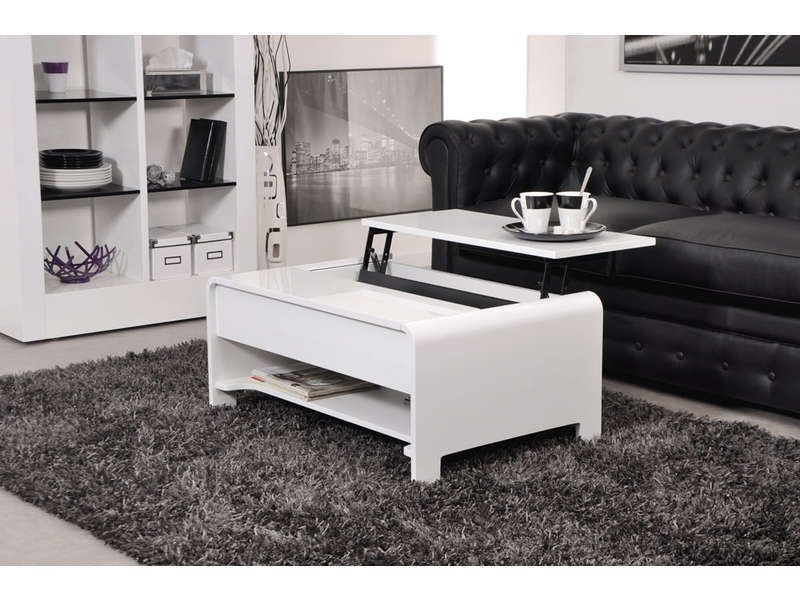 Table Basse Rectangulaire Avec Plateau Relevable Table Basse Table Basse Conforama Table Basse Rectangulaire