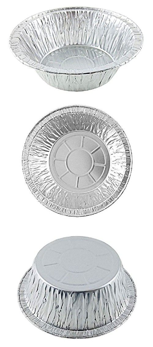 5 3/4\  Deep Aluminum Foil Chicken Meat/Pot Pie Pan 50/  sc 1 st  Pinterest & 5 3/4\