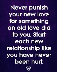 Starting A New Relationship Meme New Relationship Quotes Romantic Memes New Relationships