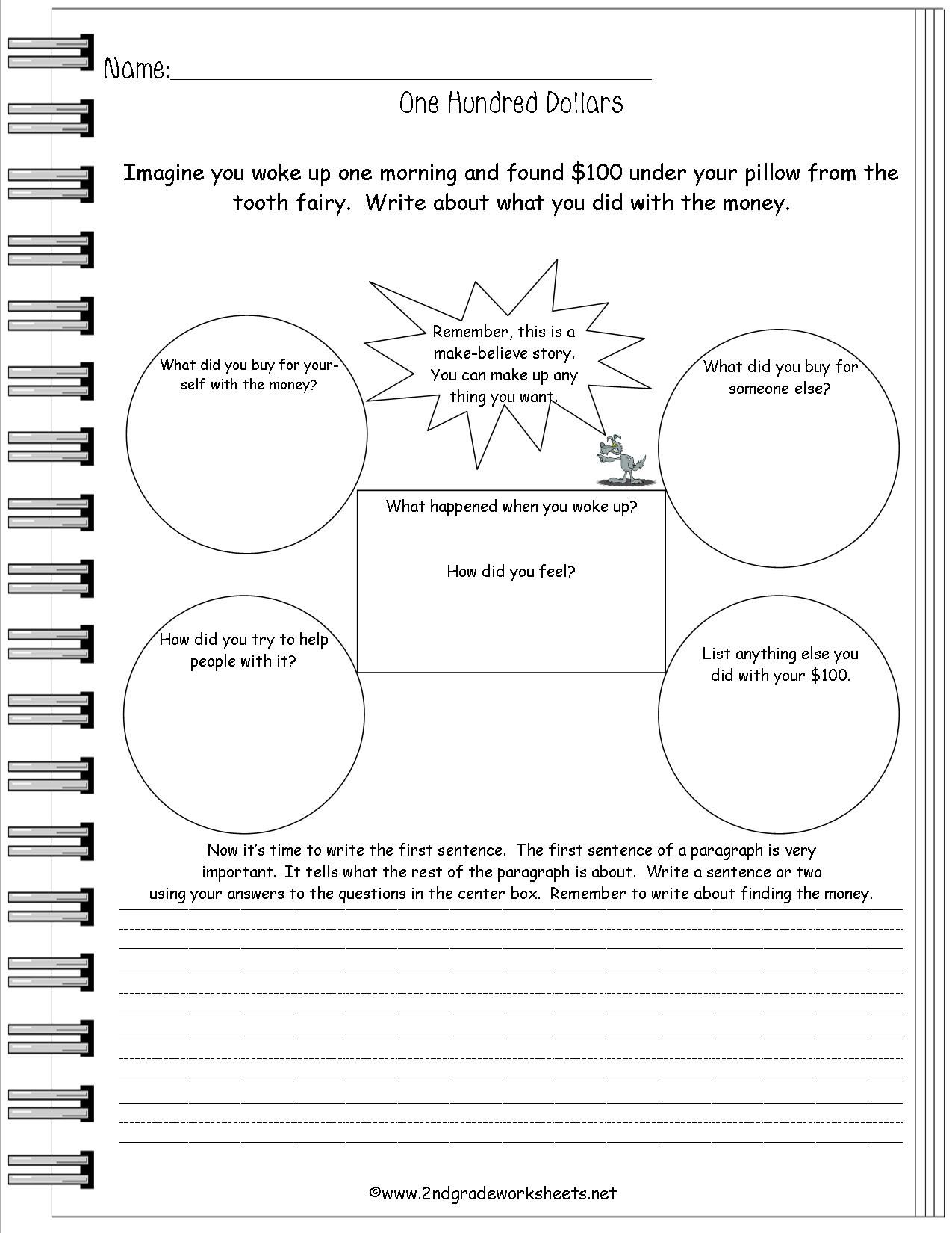Pin By Teri Palson On Gr 3 Writing With Images