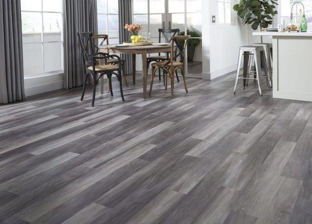 Practical Advices For Proper Maintenance Of Laminate Floors Grey Laminate Flooring Grey Vinyl Plank Flooring Luxury Vinyl Plank
