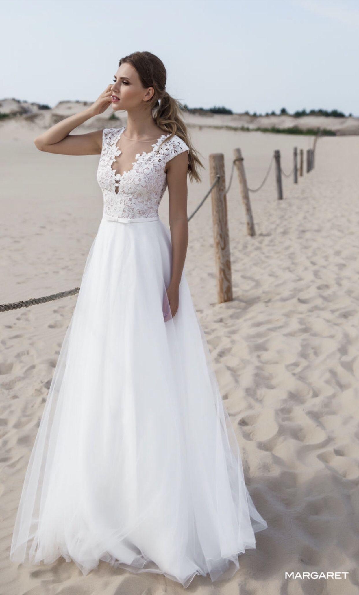 Le Rina - Brautkleid Margaret -Hochzeitskleid  Kleider hochzeit