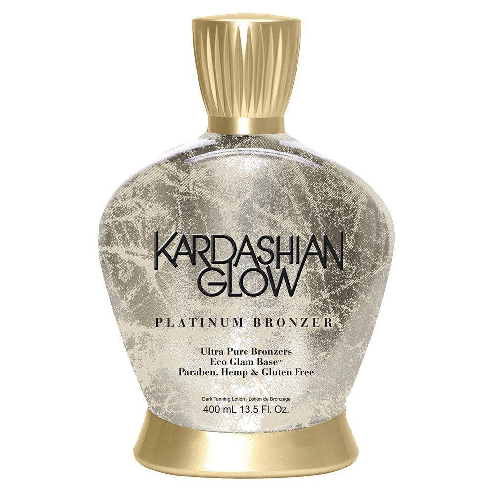 Designer Skin KARDASHIAN Glow Platinum Bronzer Tanning