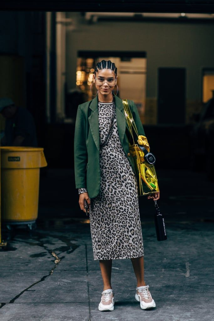 New York Fashion Week Delivered All the Street Style You've Been Waiting For 11
