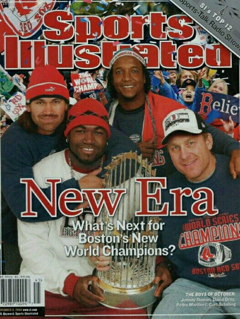 Pin by Eileen Martin on Sports Sports illustrated covers