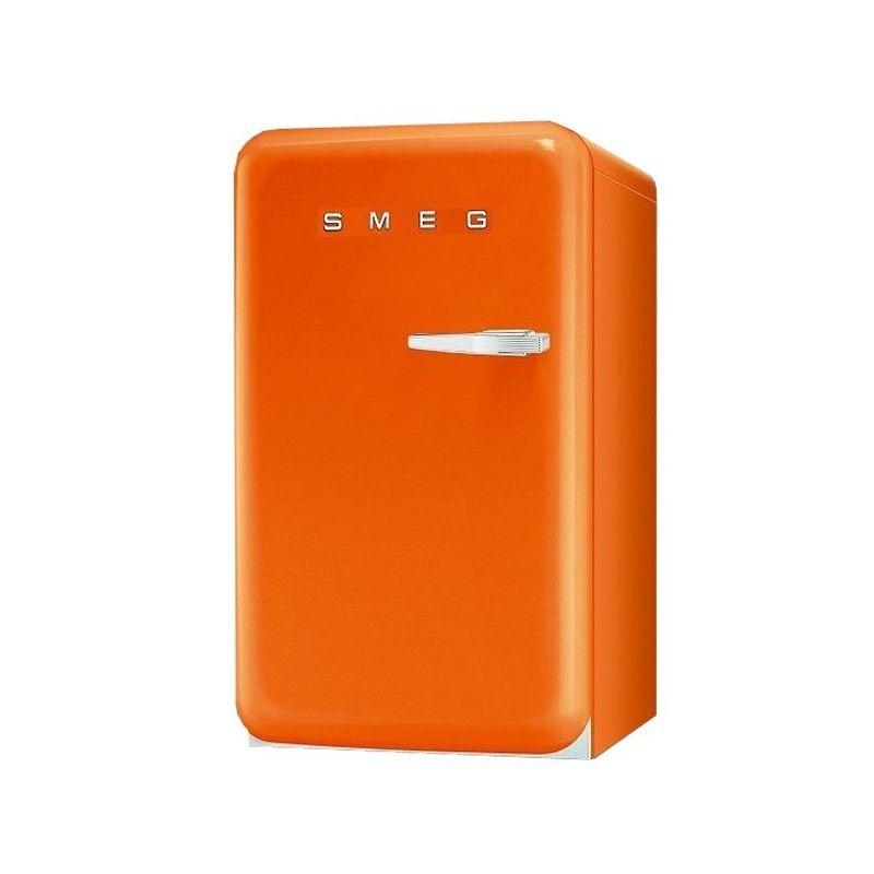 smeg   FAB5   Standkühlschrank/Minibar   Küche & Haushalt ...