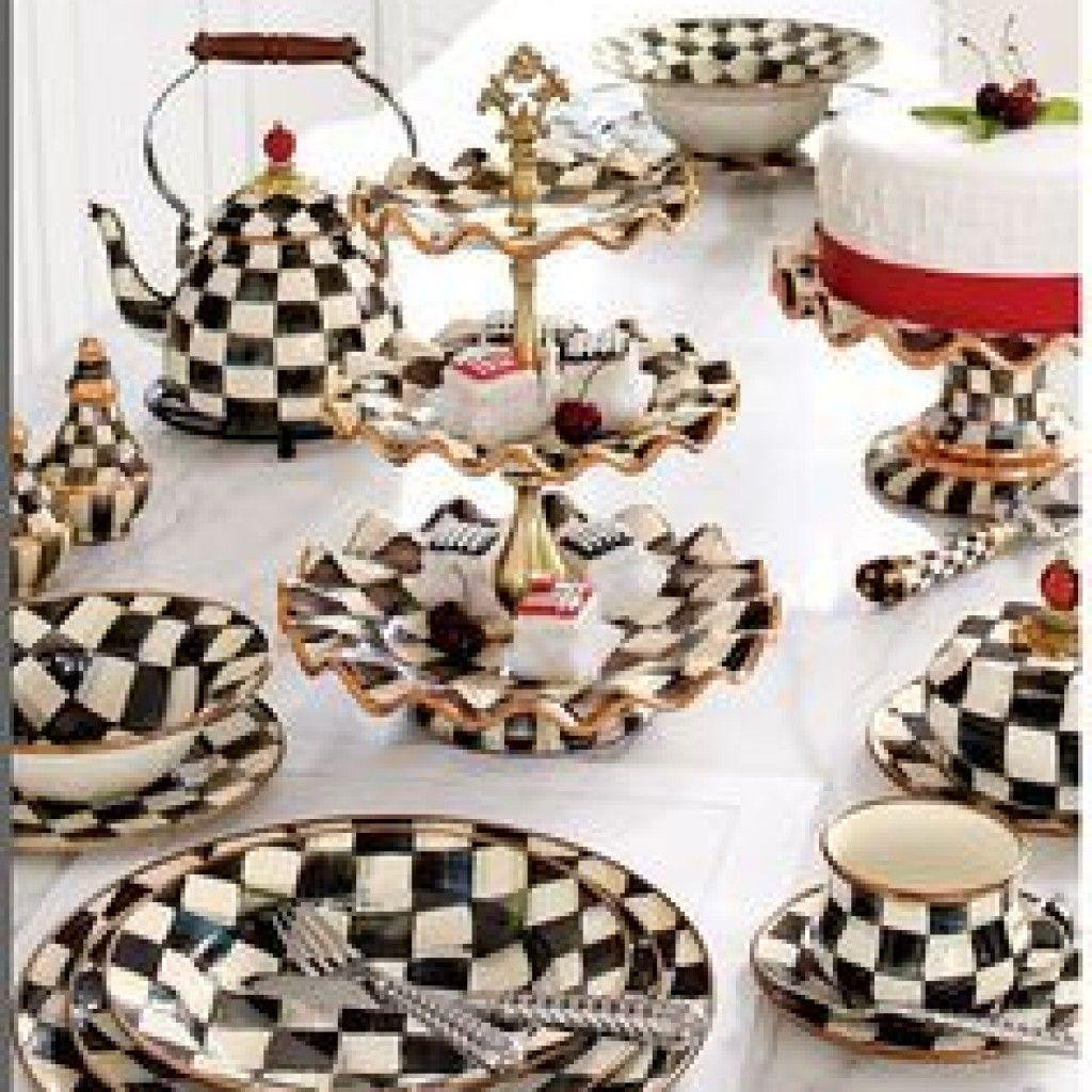 A tea party that sets you apart dinnerware mackenzie
