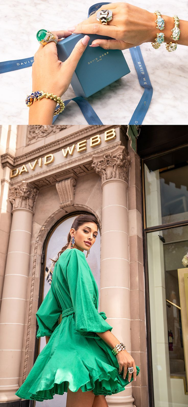 Step into a world of glamour in this jewelry shoot with jewels by David Webb. Los Angeles Jewelry Shoot | David Webb | California Jewelry Photographer | David Webb Photoshoot | Los Angeles Photographer | Beverly Hills Wilshire Hotel | Jewelry Photographer | Beverly Hills |    #davidwebb #jewelryphotoshoot #laphotographer @laurenlnewman