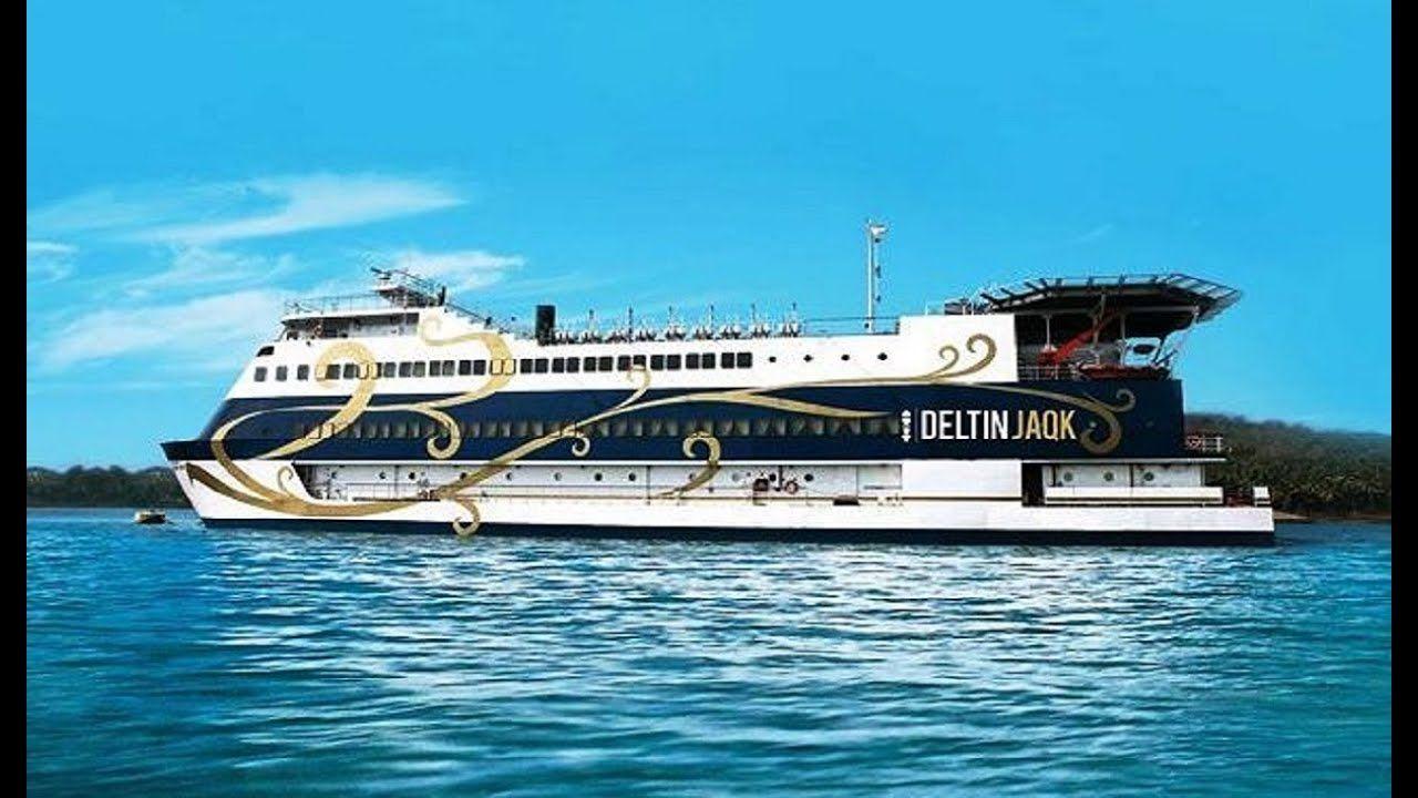 Casino Cruise In Goa
