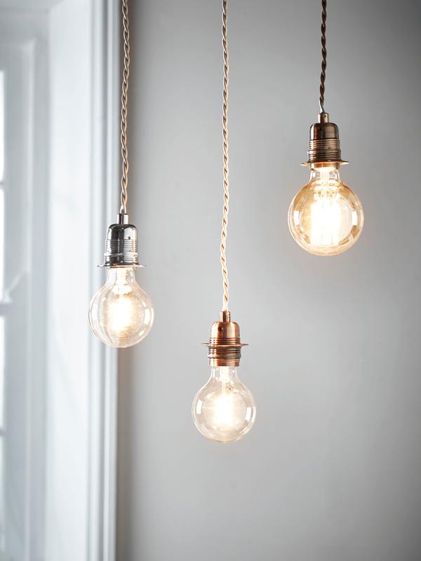 Vintage Pendant Flex Sets My Dream Kitchen Lamp Shades Uk