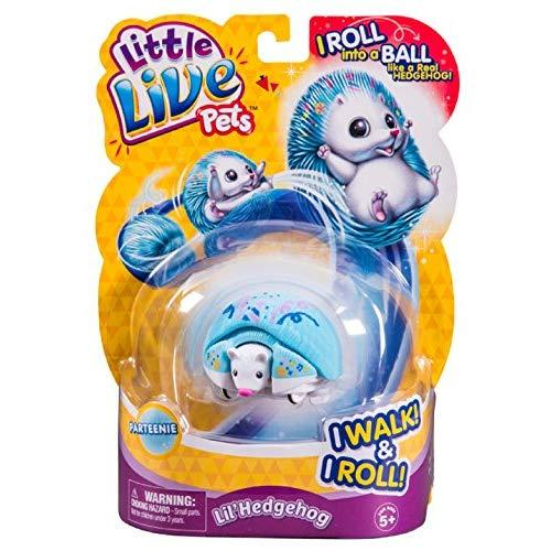 Little Live Pets Hedgehog Parteenie Little Live Pets Hedgehog