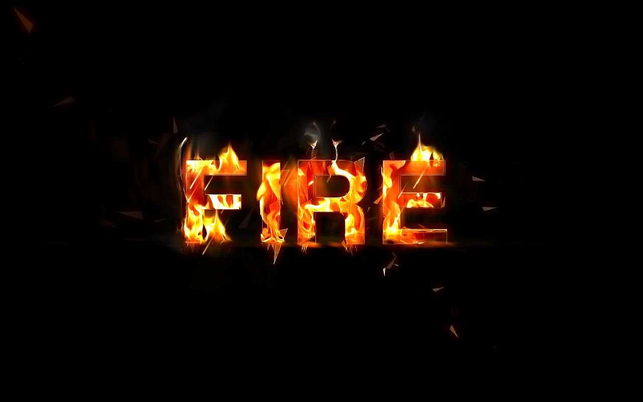 40 hottest photoshop typography tutorials for fashioning plain create awesome particle flame text effect in photoshop in 50 creative photoshop text effect tutorials baditri Choice Image