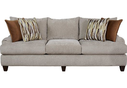 Remarkable Hunts Point Gray Sleeper Gray Sofa Rooms To Go Furniture Gmtry Best Dining Table And Chair Ideas Images Gmtryco