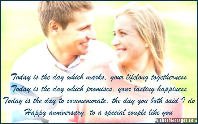 Fantastic Anniversary Wishes For A Couple Best Wishes To You Both Have A Valentine Love Quotes Grandhistoriesus
