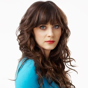 This is my next hairstyle, after my hair grows a little more!  (I'm getting a body wave perm!)